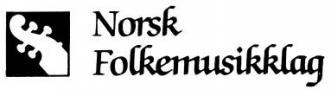 Norsk folkemusikklag